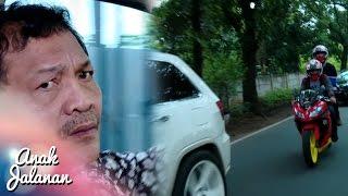 getlinkyoutube.com-Haykal Dan Anak AJ Ikuti Orang Yang Nyekap Boy [Anak Jalanan] [30 Nov 2016]