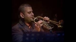 Nezar Omran - Göksel Baktagir-Live Concert - Damascus Opera House - سماعي حجاز