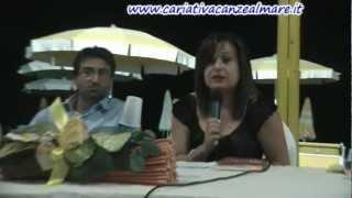 Caffè Letterario con Fabio Buonofiglio. Presentazione Libro