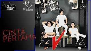 CINTA PERTAMA  FIRST LOVE  - ZIVILIA  karaoke download ( tanpa vokal ) cover