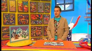 getlinkyoutube.com-Mister Maker - Series 2, Episode 20