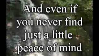 It Is Well With My Soul Amy Grant - Worship Video w/lyrics