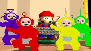 getlinkyoutube.com-S̶M̶6̶4̶: `•.¸¸.•´´¯`••._.• [ Tubbie TV ] •._.••`¯´´•.¸¸.•`