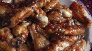 getlinkyoutube.com-Рецепт куриных крылышек