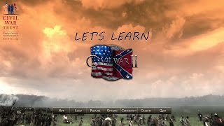 getlinkyoutube.com-Let's Learn AGEOD Civil War 2 Episode 01
