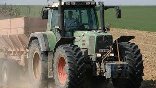 getlinkyoutube.com-250.000 Vario-Getriebe - Unser Fendt Traktoren Glückwunsch-Medley