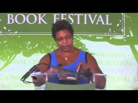 Nalo Hopkinson: 2012 National Book Festival