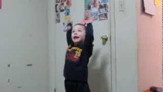getlinkyoutube.com-4 year old says Jacksepticeye intro