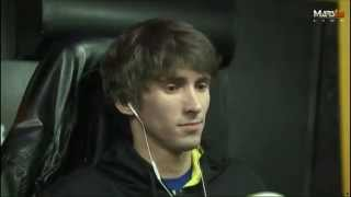 getlinkyoutube.com-Dendi vs Mushi, DAC 2015 1vs1 Final