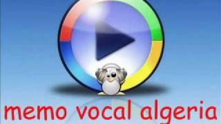 getlinkyoutube.com-memo vocal algeriaaaa.