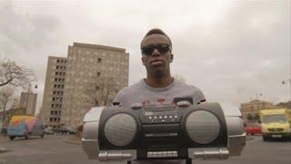 getlinkyoutube.com-Droideka - GET HYPER (Official Video)