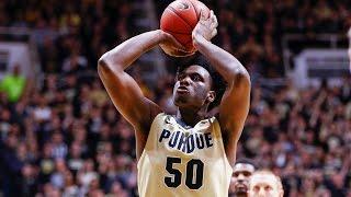 getlinkyoutube.com-Caleb Swanigan Player Creation Tutorial (NBA 2K17)