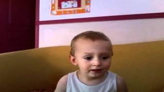 getlinkyoutube.com-طفل ذكي 3 سنوات يقرأ القرآن: سورة المطففين  عبس