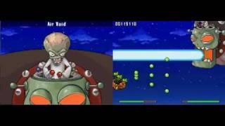 getlinkyoutube.com-Plants vs Zombies DS: Air Raid