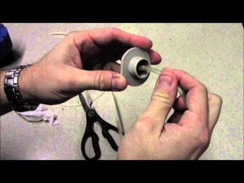 DIY Egg Tumbler for Breeding African Cichlids