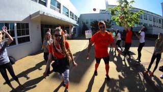 getlinkyoutube.com-Roseburg High School Lip Dub 2015
