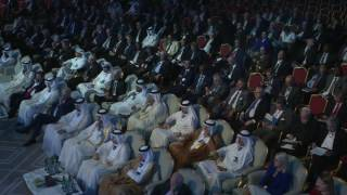 WPC2016 Opening session
