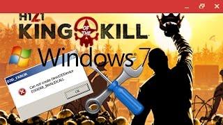 getlinkyoutube.com-H1Z1: KotK D3D Error Fix for Windows 7 - Run Game In Windowed Mode