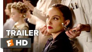 Planetarium Official International Trailer 1 (2016) - Natalie Portman Movie width=