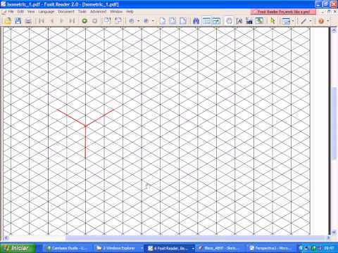 Desenho tecnico 3