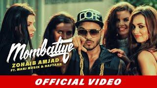 getlinkyoutube.com-Zohaib Amjad - Mombatiye ft. Raftaar & Manj Musik | New Punjabi Songs 2015 | Official Video