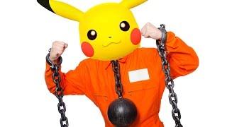 getlinkyoutube.com-How To Catch a Pokemon