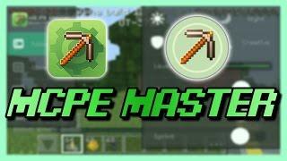 getlinkyoutube.com-MCPE Master Launcher  - Mods - Minecraft Pocket Edition 0.12.1