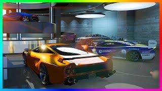 getlinkyoutube.com-GTA ONLINE IMPORT/EXPORT DLC - NEW SUPER CARS, 60 VEHICLE GARAGES, CUSTOM AUTO SHOP & MORE! (GTA 5)