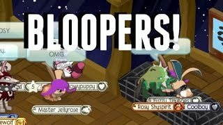getlinkyoutube.com-Animal Jam - Journal of a Jammer Bloopers