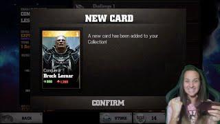 getlinkyoutube.com-Eat Sleep Conquer 2nd Brock Lesnar! WWE Immortals