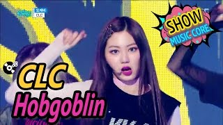 getlinkyoutube.com-[HOT] CLC - Hobgoblin, CLC - 도깨비 Show Music core 20170225