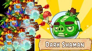 Angry Birds Epic: New Cave 17 Pig Porch