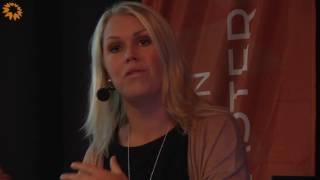 Skolpol2016 - Skolan ska digitaliseras... - Lena Hallengren (S)