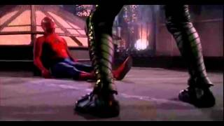 getlinkyoutube.com-Spider-man 1 (2002) - ''Wake up, Little spider