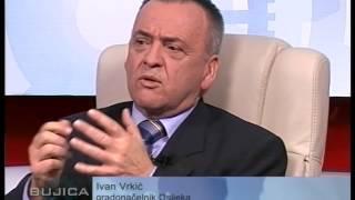 getlinkyoutube.com-BUJICA -- 29.01.2014. Gosti: Ivica Vrkić i Ivo Banac --Sukob Milanovića i Crkve