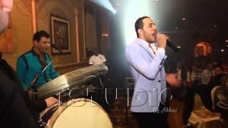 getlinkyoutube.com-حسين الديك مع عازف الاورغ طلال الداعور ( الدنيا صغيرة ) Dearborn Mi 2013