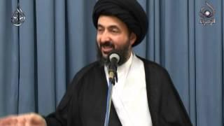 النظر  الى الجنة - سيد محمد رضا الشيرازي