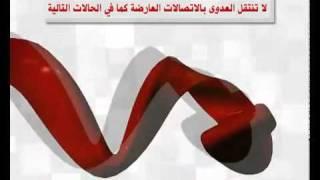 getlinkyoutube.com-طرق إنتقال الأيدز اللهم اشفي كل مسلم و مسلمة