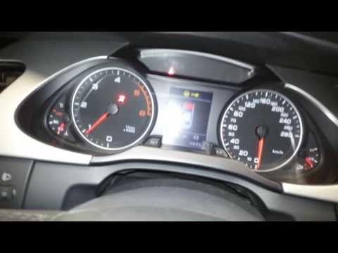 Двигатель Audi для A4 [B8] 2007-2015;A5/S5 Coupe/Sportback 2008-2016