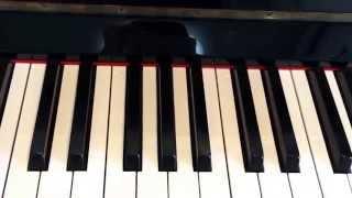 getlinkyoutube.com-毎日やるべき指のピアノ運動