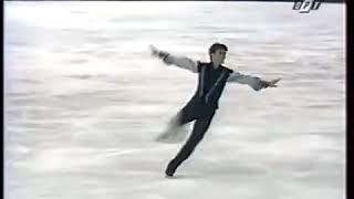 getlinkyoutube.com-Todd Eldredge  1996 World Championships LP