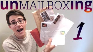getlinkyoutube.com-Primer #UNMAILBOXING │ CS - 47