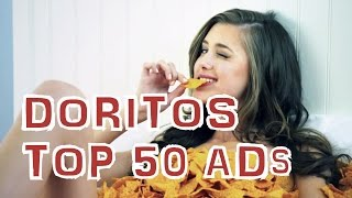 getlinkyoutube.com-Top 50 Doritos Commercial