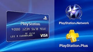 getlinkyoutube.com-HOW TO GET PLAYSTATION PLUS FOR FREE (PS3 & PS4) 2016 (NEVER PAY FOR PS PLUS AGAIN)