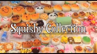 getlinkyoutube.com-Squishy Collection (Non-Rare)
