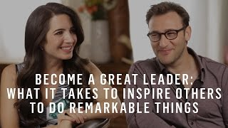 getlinkyoutube.com-How to Be A Great Leader: Inspiring Others To Do Remarkable Things