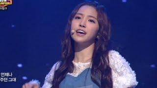 getlinkyoutube.com-Apink -  NoNoNo, 에이핑크 -  노노노, Show Champion 20130717