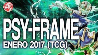 getlinkyoutube.com-PSY-Frame (JANUARY/ Enero 2017) [Duels & Decklist] (Yu-Gi-Oh) Post Invasion Vengeance