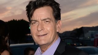 getlinkyoutube.com-Charlie Sheen Reportedly Had Sex with a Man on Video in 2011, Same Year as his HIV Diagnosis.
