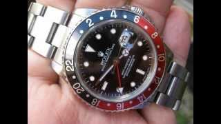 getlinkyoutube.com-The Absolute Best Wrist Watch for Everyday Normal Schmucks is ROLEX